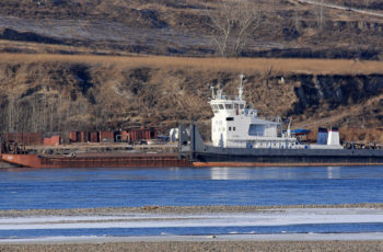 Несамоходное грузовое судна 904.Проект 942А. Грузоподъемность 1000т